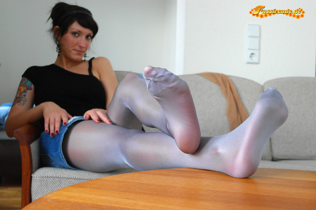 boss has her milf pussy penetrated in astounding pantyhose  223264