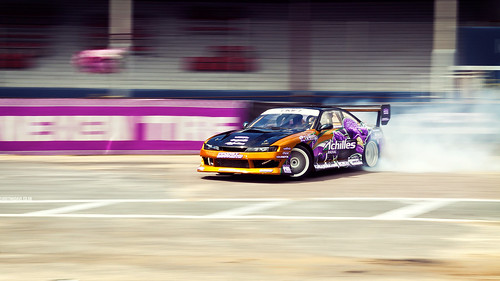 25/52 Drift AllStars | by Shooting Dave