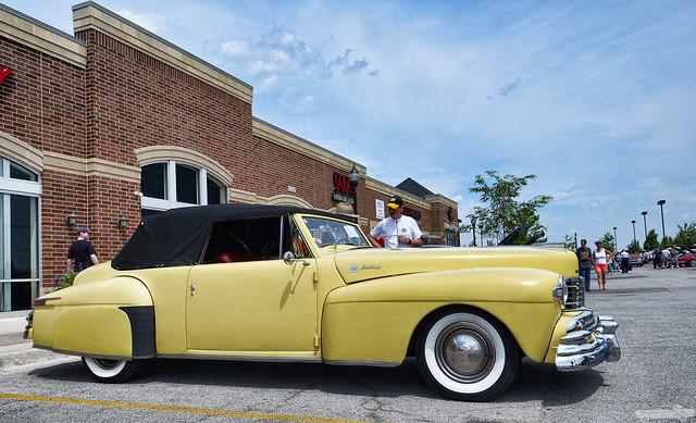 Classic Car Showplace