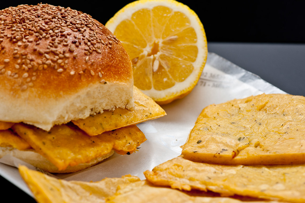 Pane e panelle, street food palermitano