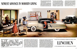 1952 ... parked in the living room! | by x-ray delta one