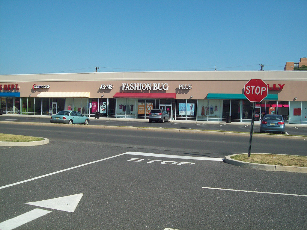 Fashion Bug Stores In New Jersey Fashion Bug Audubon NJ