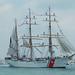USCG Barque Eagle WIX-327