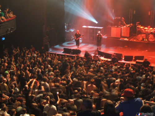 Live @ Paris Olympia 2010 - France | by TheFrenchBizkit.net