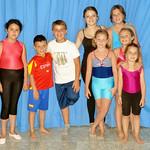 Clases infantiles de baile