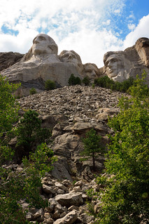 Mt Rushmore -176 | by nebugeater