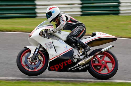 Cadwell Park NG Racing - Sian Brooks | by Neil 2013