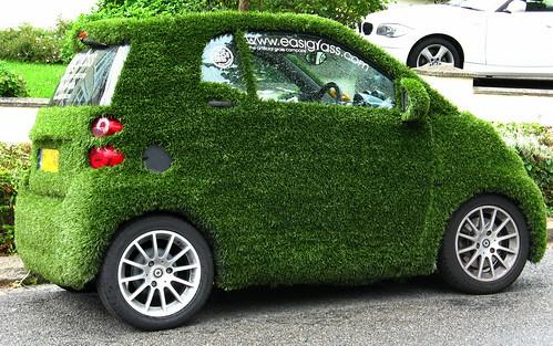 New Smart Car Pics