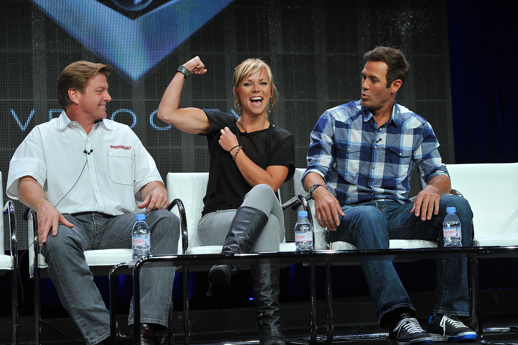 chip foose jessi combs and chris jacobs of velocitys ov