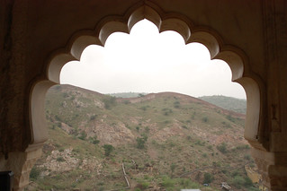 amber fort, jaipur | by laura tj