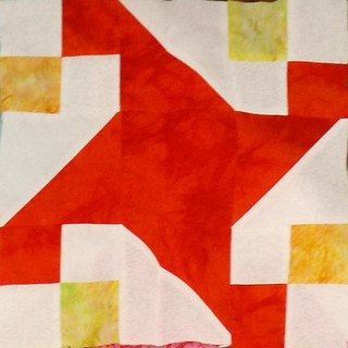 extra block | by tucsonmodernquilts