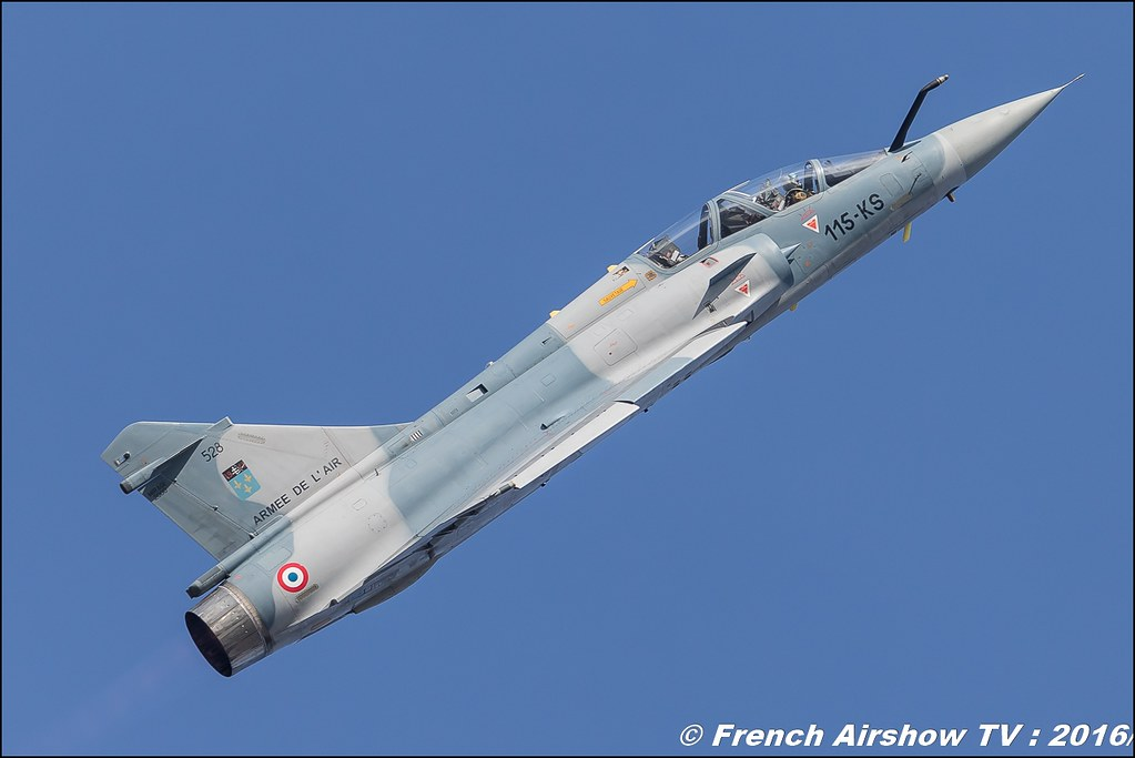 Mirage 2000C , Escadron de chasse 2/5 Île-de-France ,TB30 EPSILON , interception , PO , police du ciel ,22 ème meeting aérien international de Roanne , Meeting Aerien Roanne 2016, Meeting Aerien Roanne , ICAR Manifestations , meeting aerien roanne 2016 , Meeting Aerien 2016 , Canon Reflex , EOS System