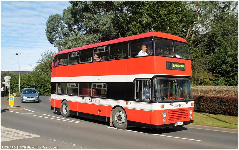 BFX666T Wilts & Dorset