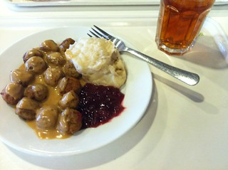 At IKEA Restaurant | by me.at.work