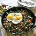 Beefy Breakfast Skillet 004