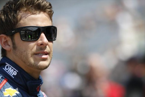 Marco andretti indianapolis motor speedway flickr for Indianapolis motor speedway com