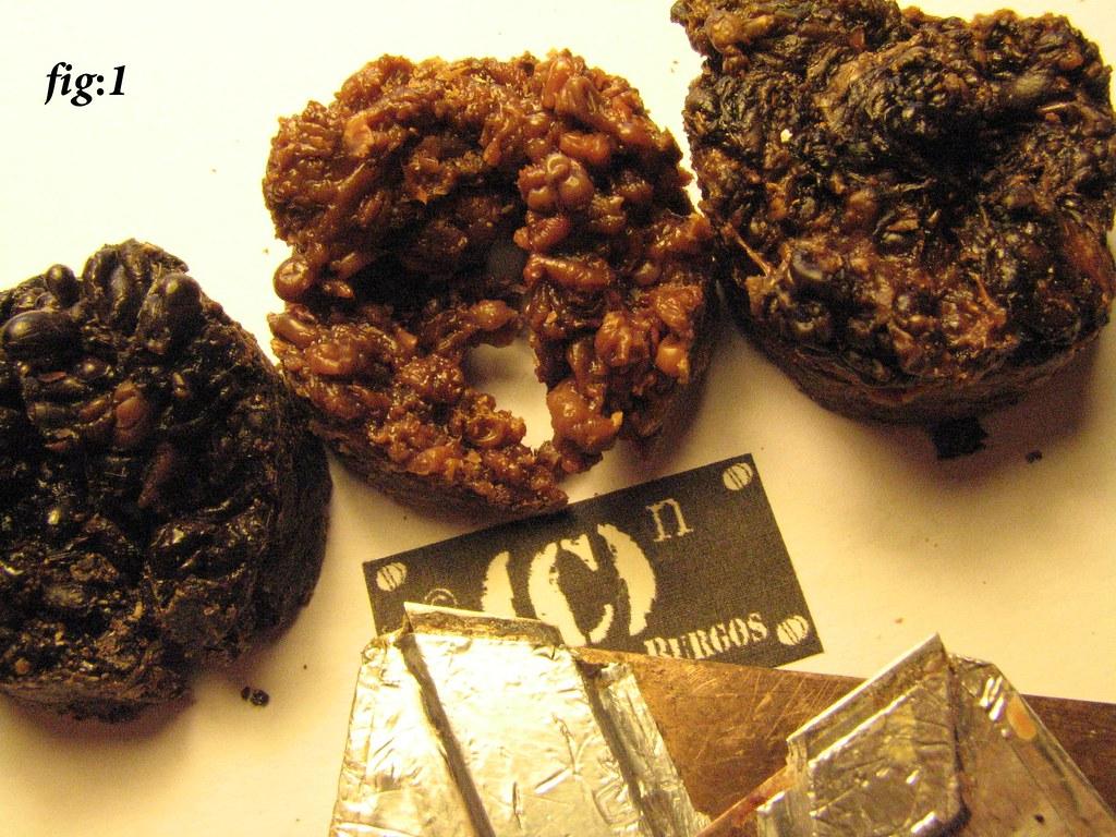 Resultado de imagen para opio en bruto