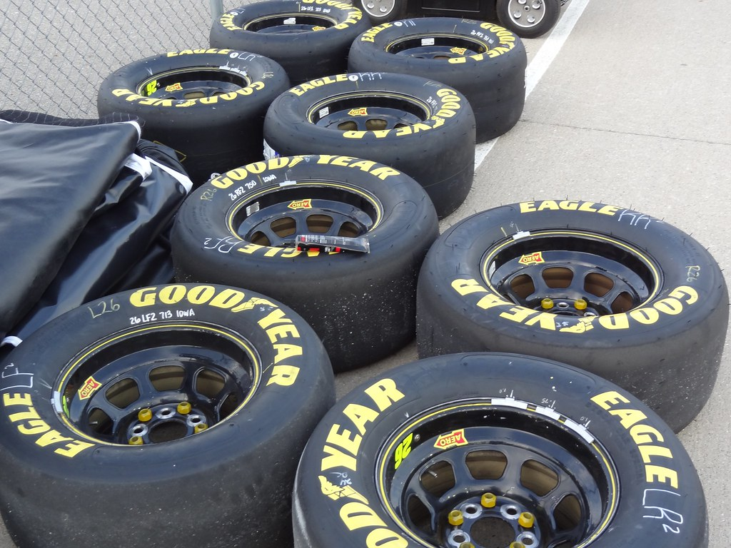 Goodyear Eagle Racing Tires | www.topsimages.com