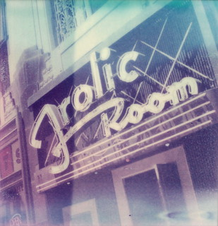 The Frolic Room | by tobysx70