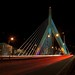 153/365 - Speeding Across the Zakim