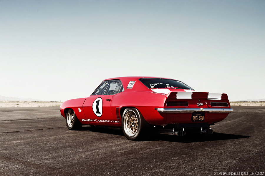 Camaro Trans Am >> Big Red Camaro | Shot the world's baddest Camaro for Speedhu… | Flickr