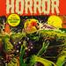 Horror - Little Book Of Vintage - Ilex Books - Tim Pilcher - 2012.