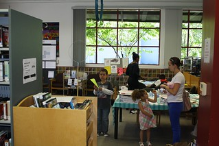Summer Reading Kick-Off | by Marin County Free Library