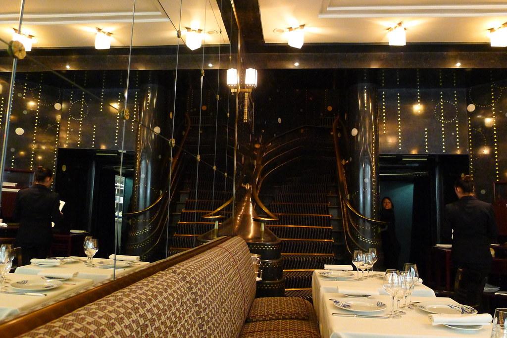 Restaurant prunier paris restaurant prunier 16 avenue vi flickr - Victor hugo paris 16 ...