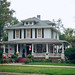 American Foursquare House Riverside Jacksonville