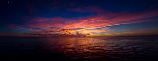 Mediterranean Sunset [Explored] #23 | by David Coyne Photography