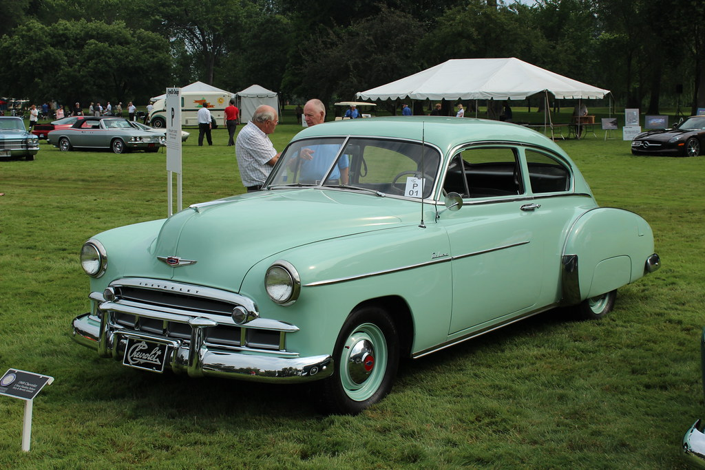 1949 chevrolet deluxe fleetline 2 door richard