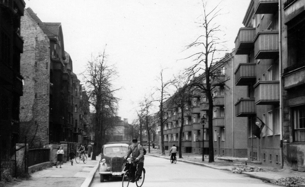 Leipziger Straße Wiesbaden
