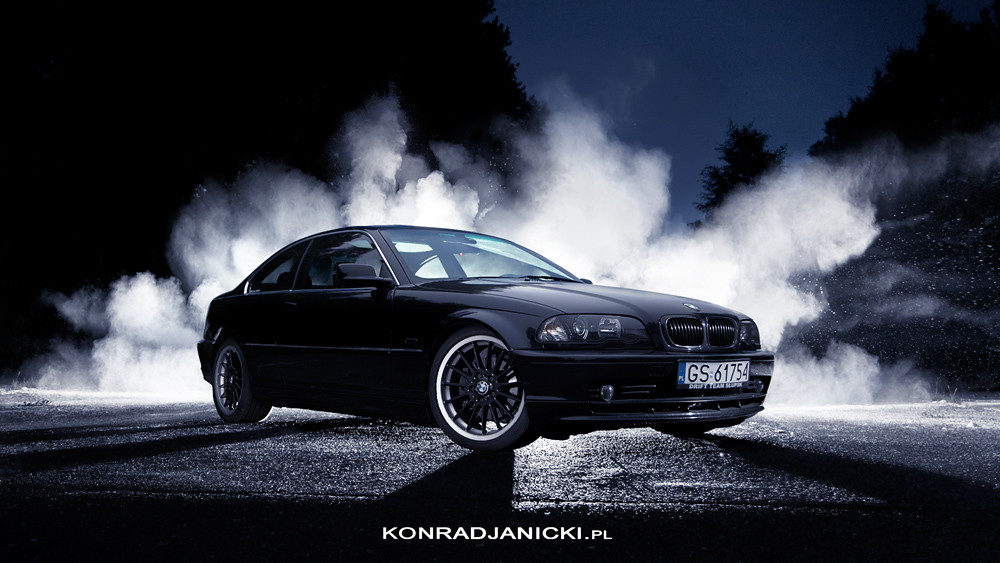 bmw e46 coupe konrad flickr. Black Bedroom Furniture Sets. Home Design Ideas