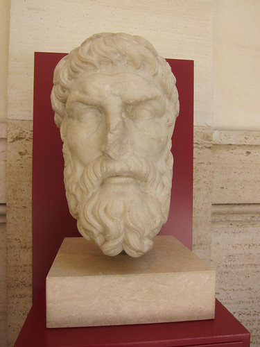 Bust of Epictetus | by grahamta