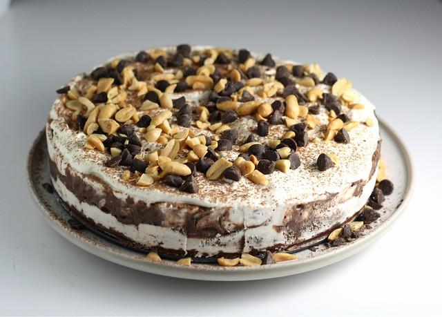 Tin Roof Ice Cream Cake | Flickr - Photo Sharing!