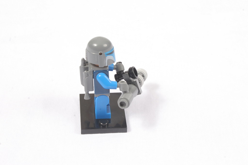 Gatling Design gatling gun a gatling gun designed for the minifigure tool flickr