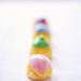 color puffs