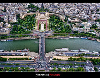 Trocadero | by mike matthews