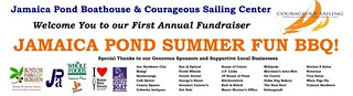 2012JPSummerFunBBQ | by Courageous Sailing