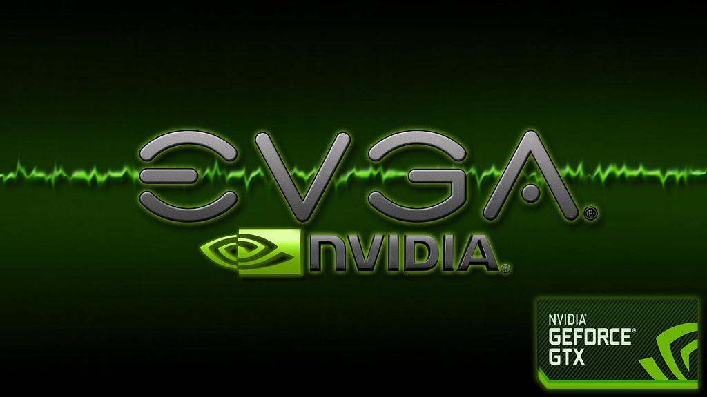 Hd wallpaper logo - Evga Wallpaper 2012 Contest Image Team Evga Flickr