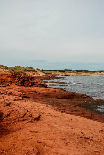 Cavendish, PEI. | by BT488