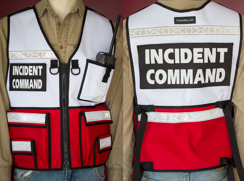Incidentcommand 2 Here Is Our New Two Tone Incident