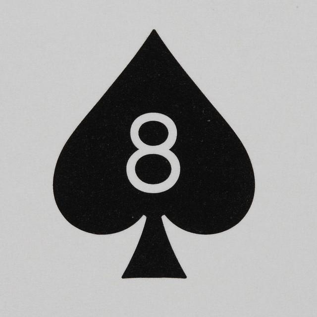 Of Spades Playin...Ten Of Spades