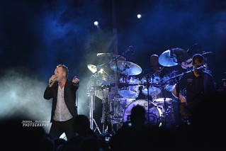 I Simple Minds in concerto | by Andrea Rapisarda