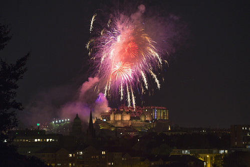 The Royal Edinburgh Military Tattoo | by VisitScotland