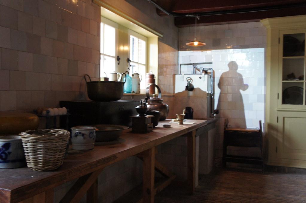 The Dutch Kitchen Restaurant Lone Rock
