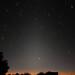 Zodiacal Light, Tivoli astrofarm, Morning 2012.04.22