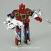 Transformers Enemy - G1 Encore - modo robot