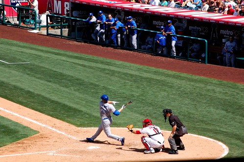 Blue Jays visits the Angels 05-06-12 196 | by ArchieDiaz29