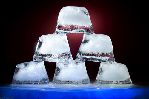 126/366-- Ice Cubes | by Catch-light